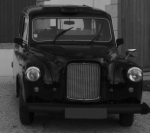 2 Londontaxis (SW)