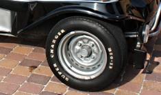 Neue Reifen für den Buggy