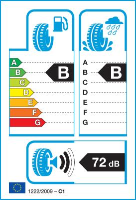 Neue Symbole auf neuen Reifen - das Energielabel