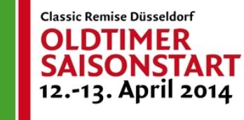 Einladung Classic Remise Saisonauftakt 2014