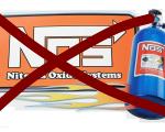 Kein NOS System