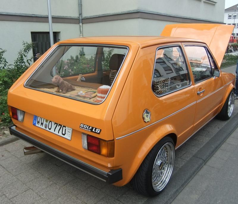 Impressionen Classic Cars and Caravans